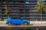 Essai Audi A1 35 TFSI
