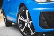 Essai Audi A1 35 TFSI S Line