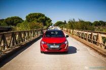Essai Peugeot 208 et e-208