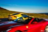 Essai Ferrari 812 Superfast V12