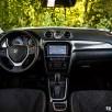 Essai Suzuki Vitara boosterjet 140 auto