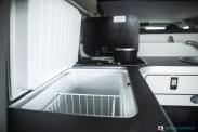 Ford Transit Nugget - Van aménagé Westfalia