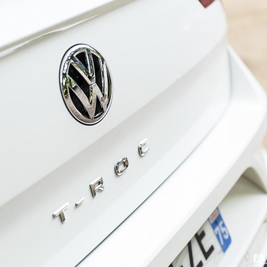 Essai Volkswagen T-Roc Cabriolet