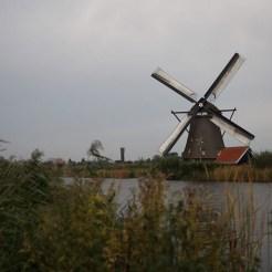 Roadtrip Pays-Bas
