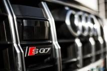 Audi - Essai SQ7 V8 TDI 2020