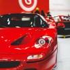 Salon Rétromobile 2020 (photos) - Ferrari Enzo, F50, F40, 288 GTO