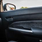Essai Suzuki Vitara (Hybrid SHVS 2020)