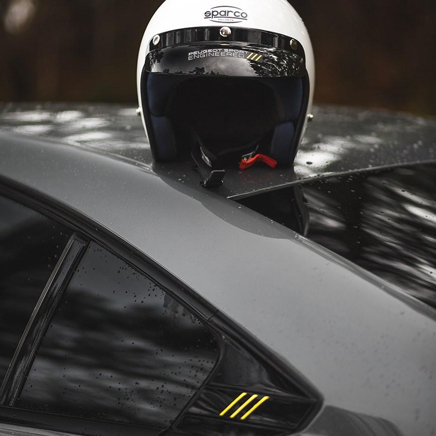 Essai Peugeot 508 PSE et 508 PSE SW