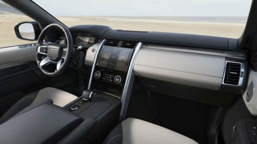 Land Rover Discovery, il model year 2021 punta sui motori mild hybrid 1