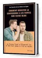 livre pour apprendre à booster ses articles de blog