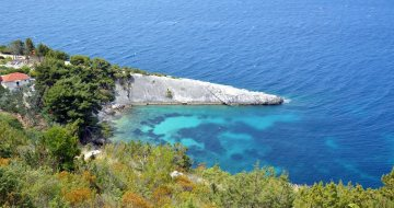 Praia Zarace