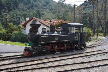 Estação Emílio Ribas