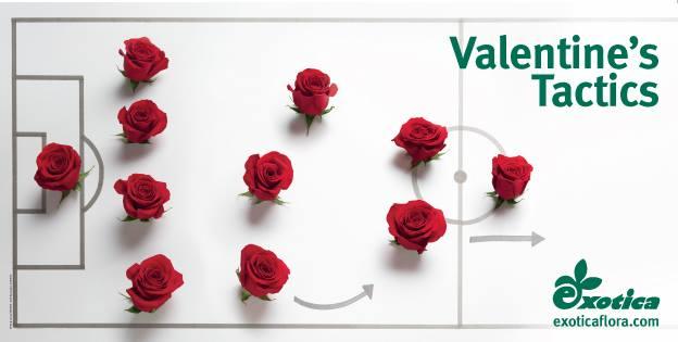 Valentine Ads In Lebanon By Ticketing Box