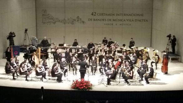 AMC Banda de Música de Puertollano