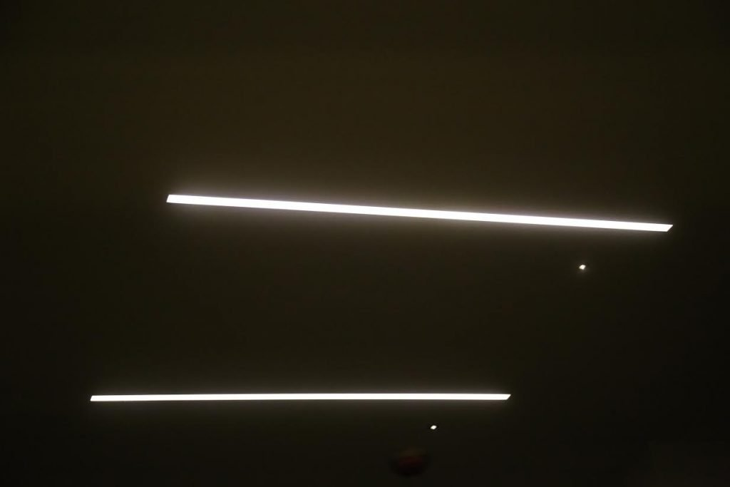 Tua Casan valot