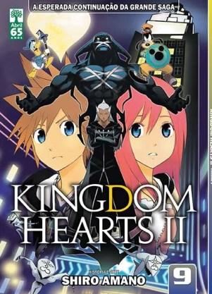 Kingdom hearts II 09