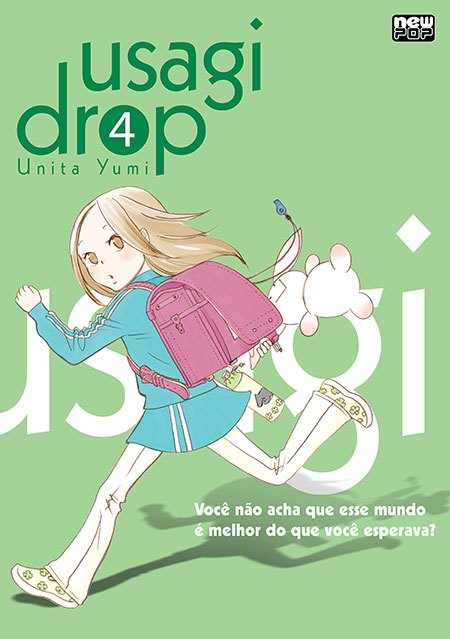 Usagi drop 04