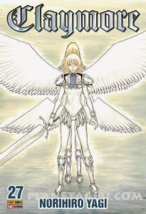 Claymore#27