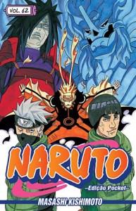 Naruto pocket 62