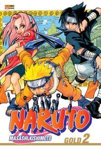 Naruto Gold 02