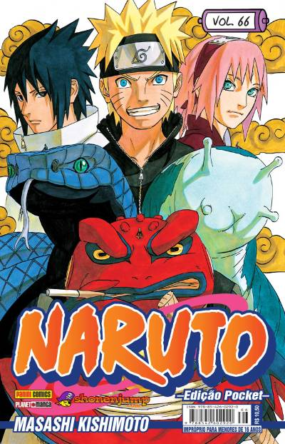naruto pocket 66