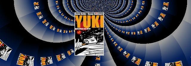 Curiosidade: Yuki – vingança na neve