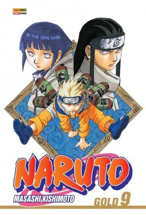 Naruto gold 09