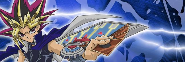 NI 30. Yu-Gi-Oh! ganha continuação