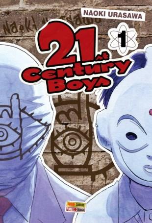 21 st Century Boys 01