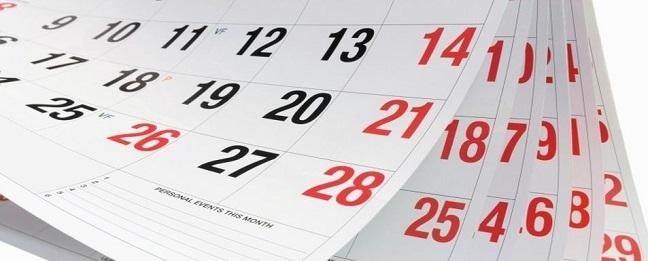 A dificuldade das editoras em informar datas com antecedência