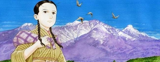 NI 118. Mangá póstumo de Jiro Taniguchi e outras notícias internacionais
