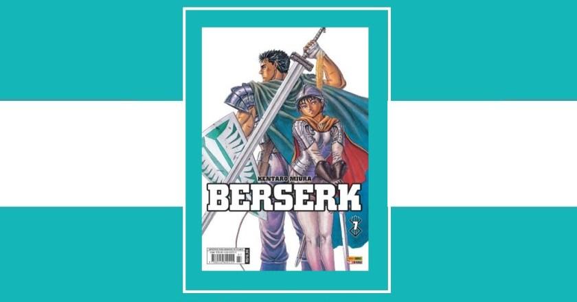 NI 139. Novel de Berserk, tiragens de mangás no Japão…