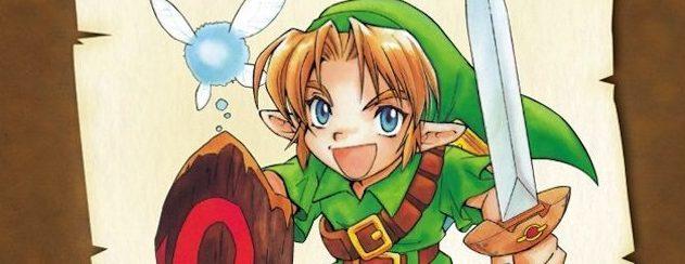 "Panini anuncia ""The Legend of Zelda"""