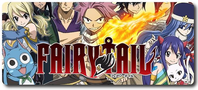 JBC lançará Fairy Tail Gaiden