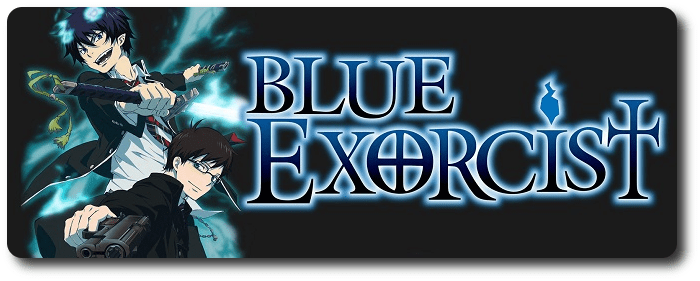 """NR 350. """"Blue Exorcist"""": volume 19 ganha previsão de lançamento no Brasil"""