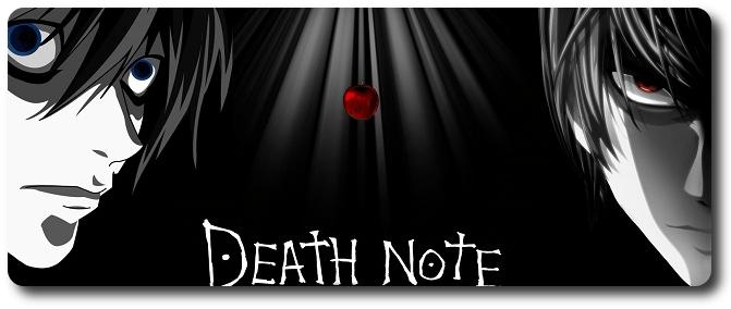"""""""Databook de Death Note"""": JBC divulga os primeiros detalhes"""