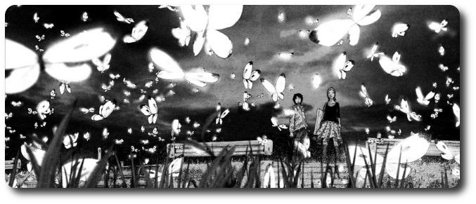Nijigahara Holograph: loja divulga reimpressão da obra…