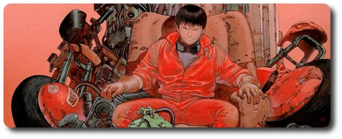 Akira: segundo volume pode sair em março