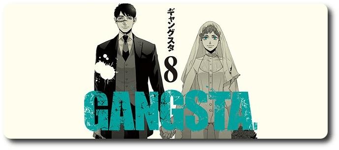 "NI 453. Autora de ""Gangsta."" continua doente"