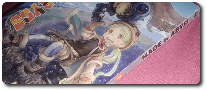 Resenha: Made In Abyss – Volume 1