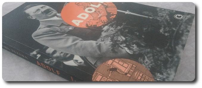 Resenha: Adolf, de Osamu Tezuka
