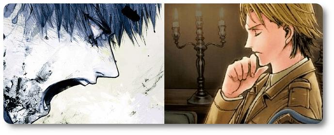 """""""Tokyo Ghoul: Re"""" e mais dois mangás da Panini sofrem reajuste de preço"""