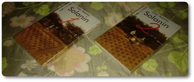 """Resenha: O aflitivo mangá """"Solanin"""""""