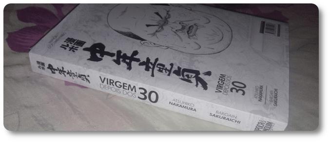 Resenha: Virgem Depois dos 30