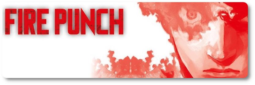 """Edição digital de """"Fire Punch"""" já se encontra em pré-venda"""