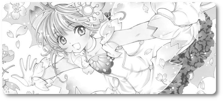 "Resenha: ""Cardcaptor Sakura – Clear Card Arc"" (Volume 1)"