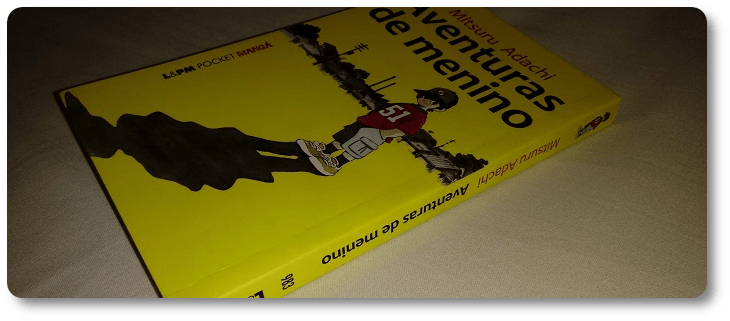 [DICA DE NATAL DO BBM] Aventuras de Menino