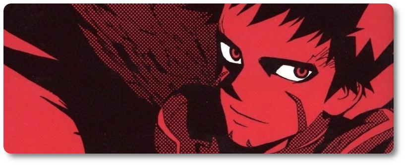 NI 427. Birdmen, mangá da mesma autora de Kekkaishi, termina no Japão