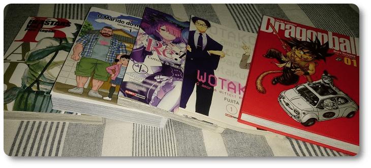 Retrospectiva 2019 – Editora Panini