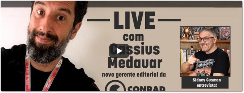 Confira as principais informações da live com Cassius Medauar (05/06/2020)